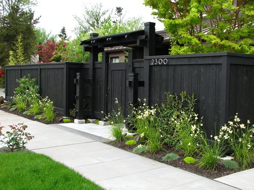 Browse Privacy Landscaping Ideas Landscaping Network Medium