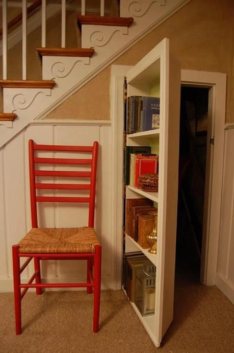 Clever 10 Clever Stairs Storage Ideas Hative Medium