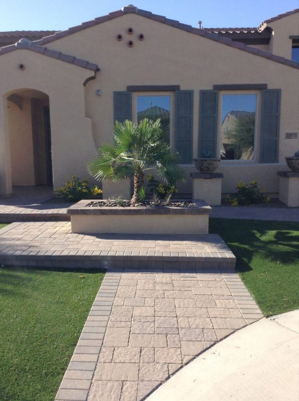 Clever 165 Best Images About Corner Lot Landscaping Ideas On Medium