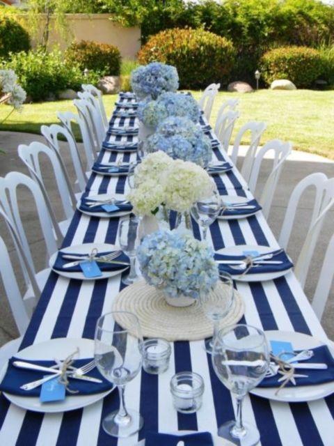 Clever 62 Stylish Nautical Beach Wedding Ideasparties Medium