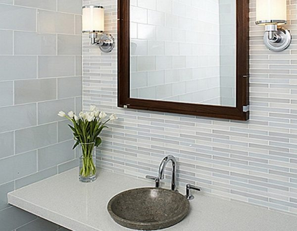 Clever Small Bathroom Renovationscar Interior Design Medium