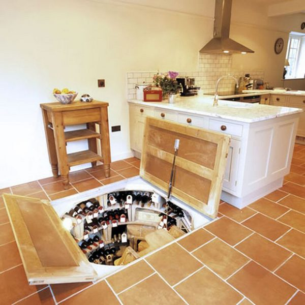 Clever These Clever Hidden Storage Ideas Is The One Youre Medium