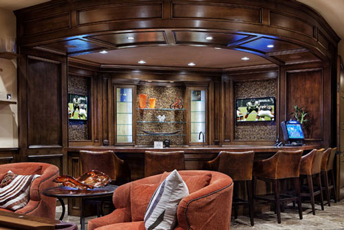 clever top 7 reasons why the best home bar design is a