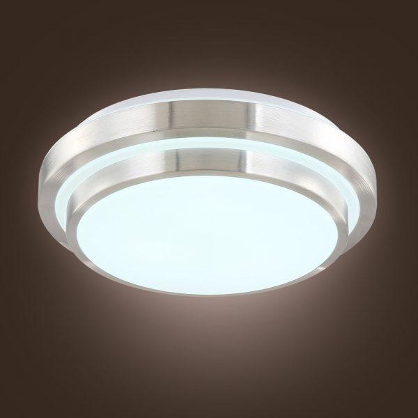 Clever Us Top Flush Mount Led Lighting Light Fixtures Ceiling Medium