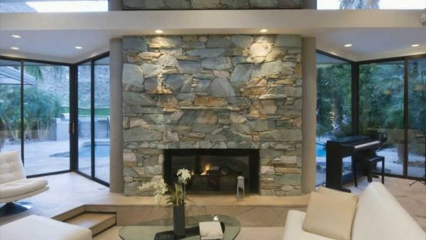 Collection 36 Fireplace Design Ideas Youtube Medium