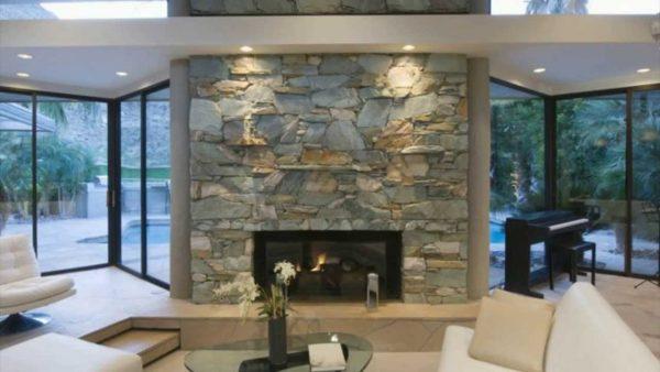 Collection 36 Fireplace Design Ideas Youtube Medium