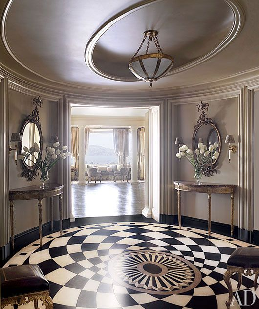 Collection Best 25  Neoclassical Interior Ideas On Medium