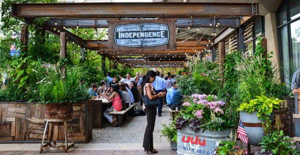 Collection Independence Beer Gardenphiladelphia Usagroundswell Medium
