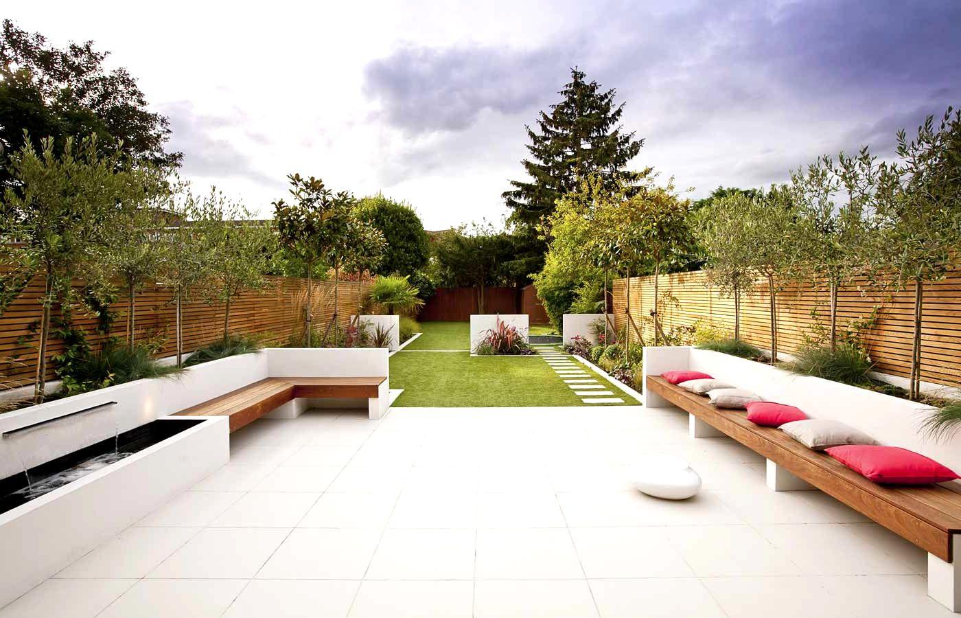 collection modern garden design landscaping clapham battersea chelsea