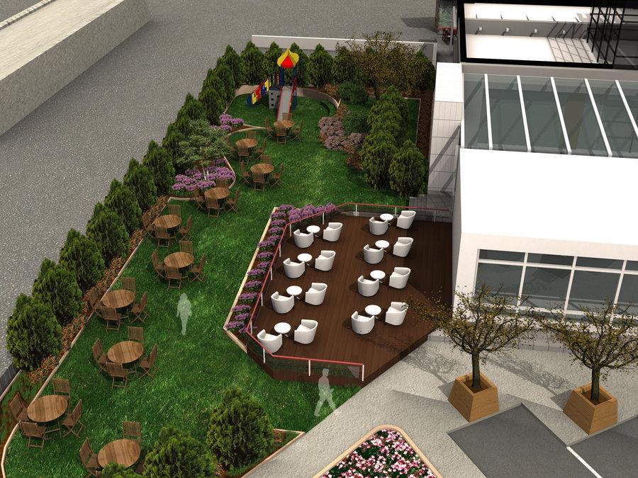 collection restaurant landscape 3ds3 by sirreal85 on deviantart
