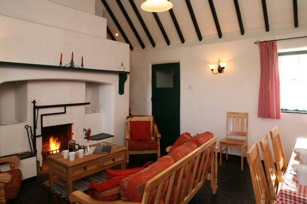 Creative 17 Best Images About Irish Cottage Interiors On Medium