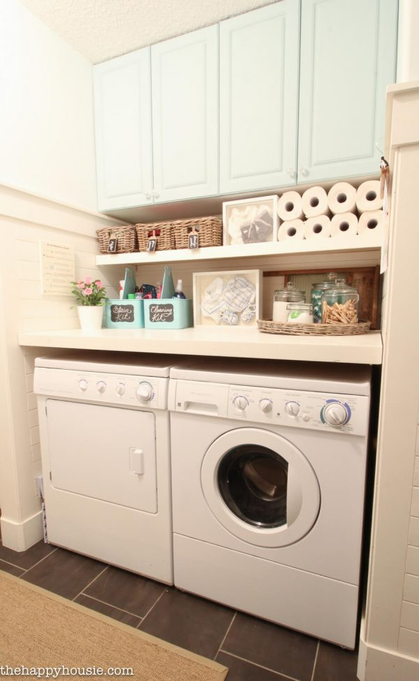 Creative 28 Best Small Laundry Room Design Ideas For 2019 Medium