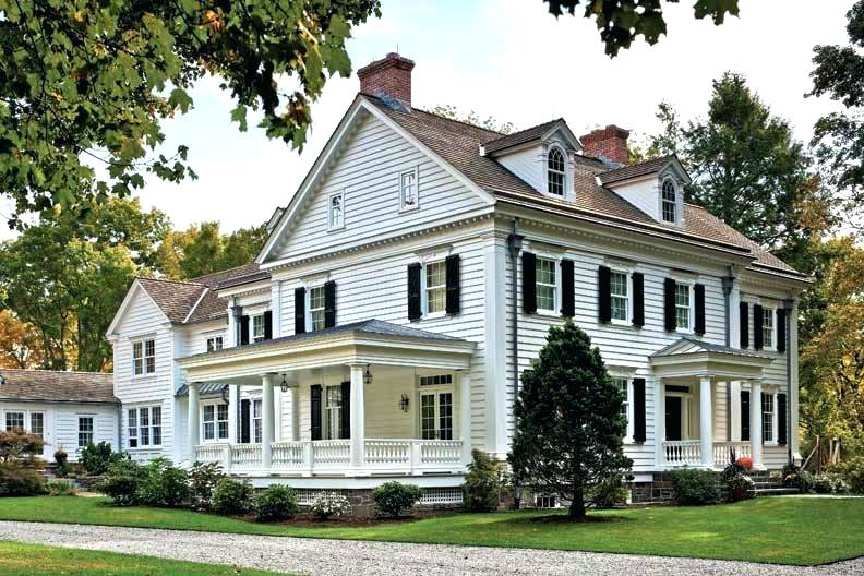 creative federal colonial house federal style house floor plans