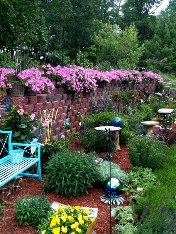 creative memorial garden ideas  newest home lansdscaping ideas