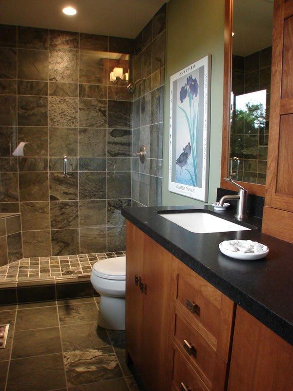 creative small bathroom renovations ideabath decors