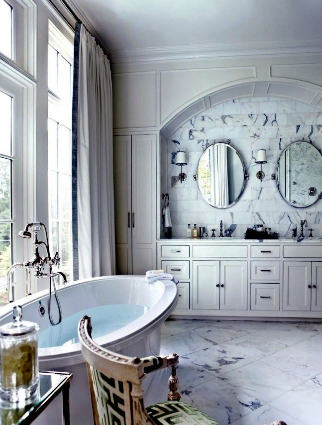 example of a 17 best ideas about neoclassical interior on
