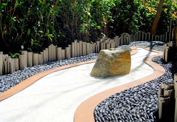 Example Of A 65 Philosophic Zen Garden Designs Digsdigs Medium