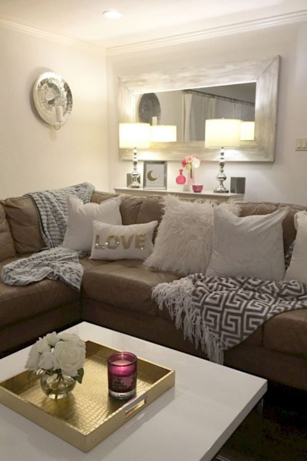 Example Of A Best 25  Small Basement Apartments Ideas On Medium