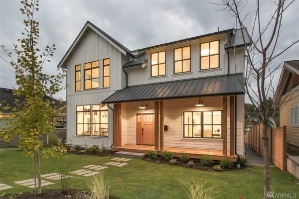 Example Of A Magnolia Modern Farmhouse Urban Living Medium