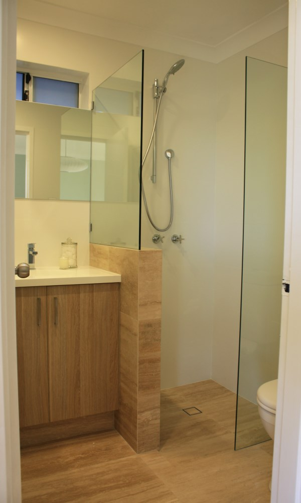 example of a renovating our really small bathroomhouse nerd