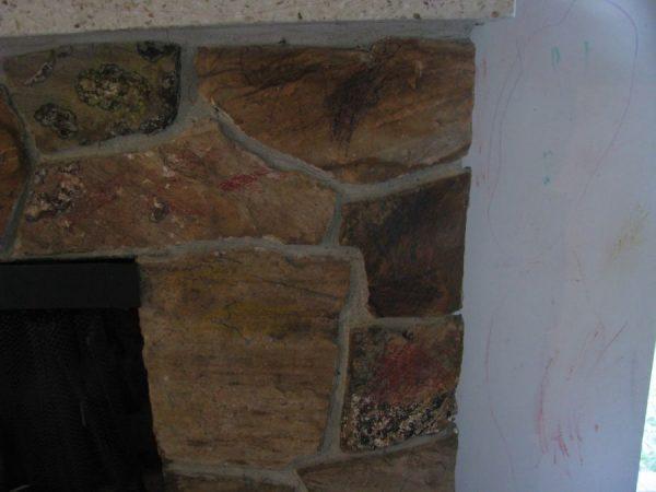 Explore 34 Beautiful Stone Fireplaces That Rock Medium