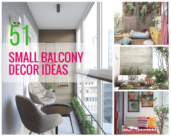 Explore 51 Small Balcony Decor Ideas The Architects Diary Medium