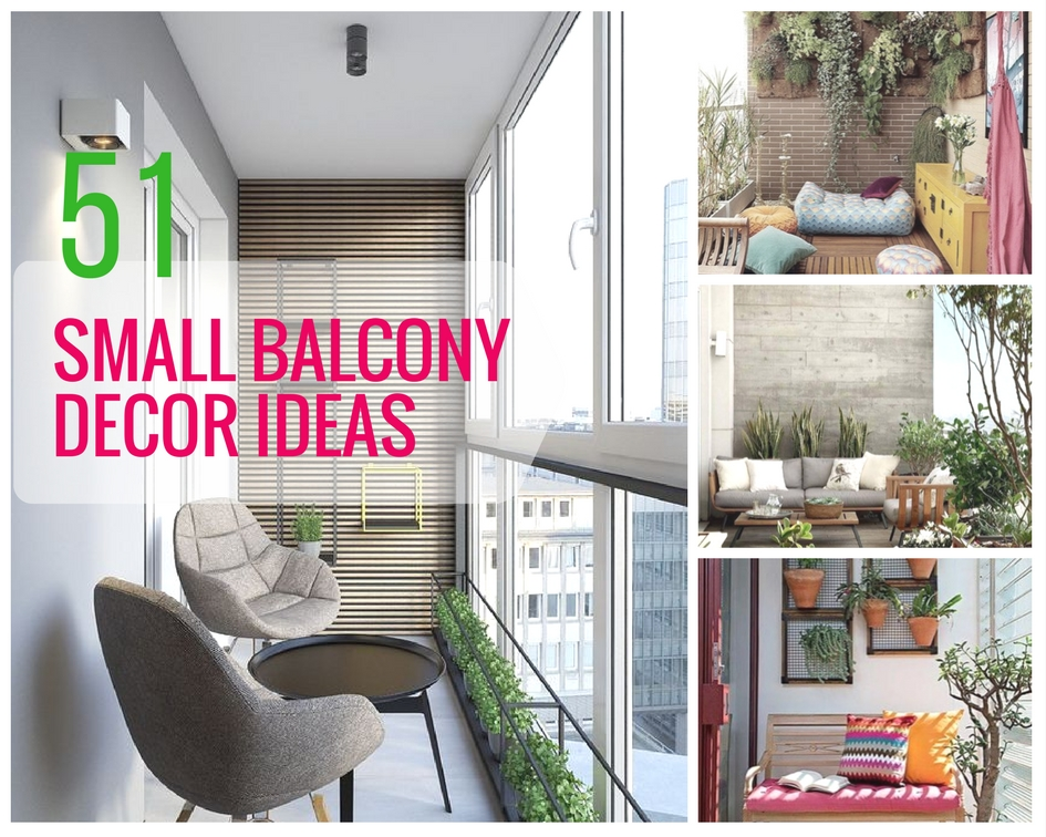 explore 51 small balcony decor ideas the architects diary