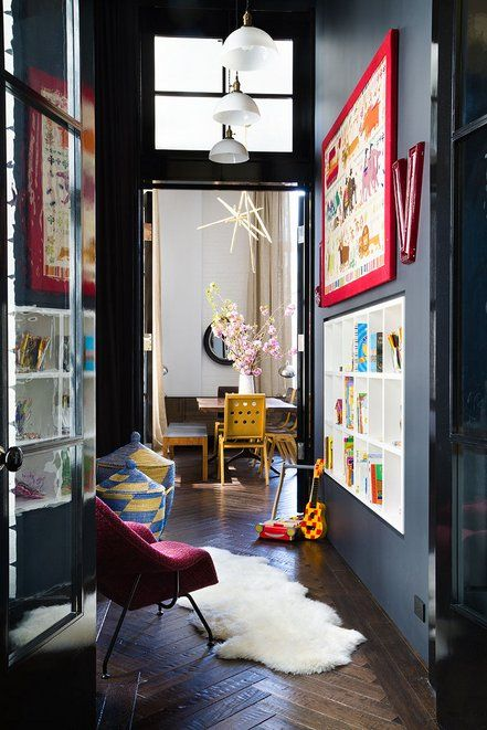 Explore Best Narrow Corridor In Style  Some Pictureshomesfeed Medium