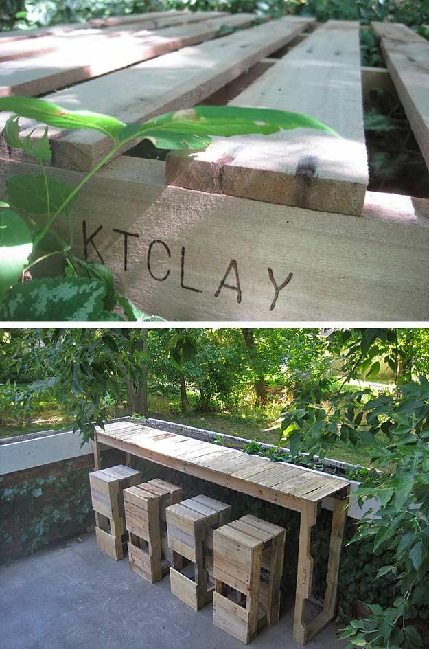 explore diy pallet project ideas for outdoor furniture diy