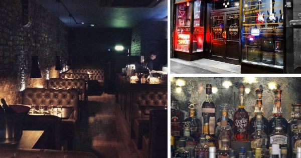 explore hidden and secret bars in manchester the hard to find medium