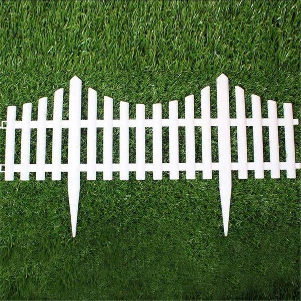 Explore Online Buy Wholesale White Plastic Garden Fencing From Medium