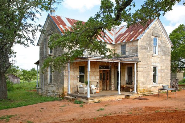 Explore Ranch Farmhouse Front Porch Designs For Ranch Homes House Medium