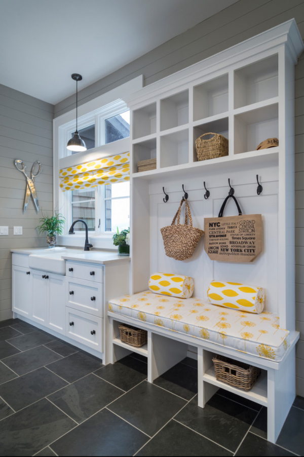 Explore Small Laundry And Mud Room Inspirationdiy Swank Medium
