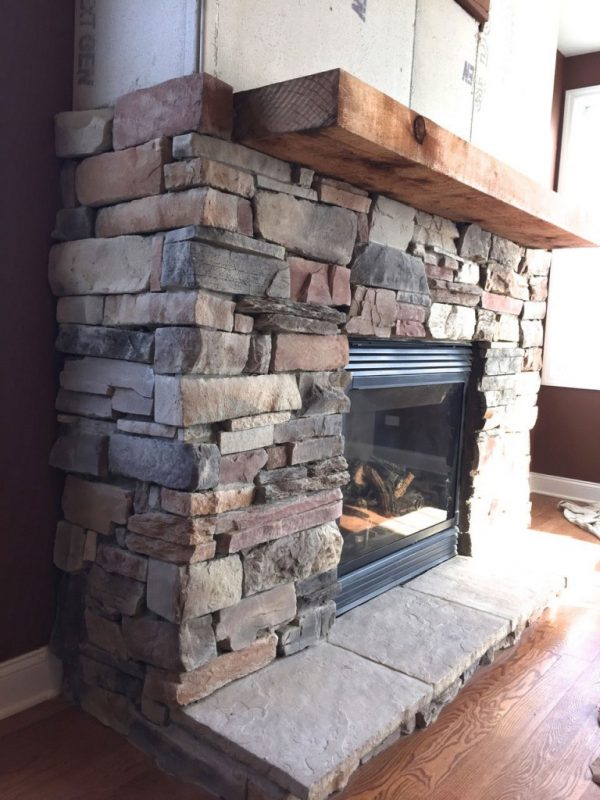 Explore Stone Fireplace Archives North Star Stone Medium