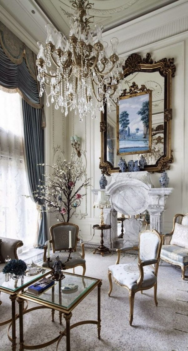 Fresh 17 Best Ideas About Neoclassical Interior On Medium