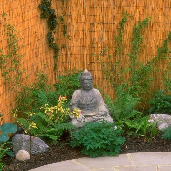 Fresh 25  Best Ideas About Meditation Garden On Zen Medium