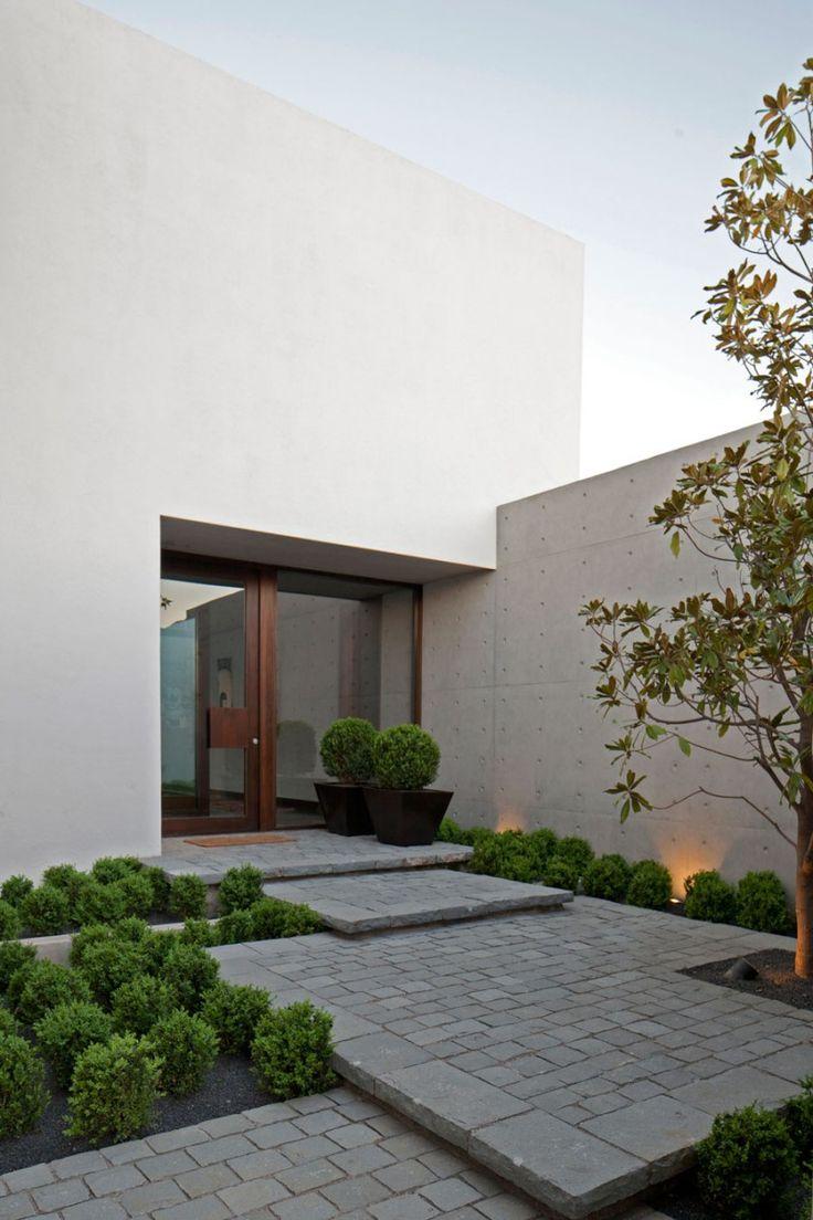 fresh 40 modern entrances designed to impress  architecture beast