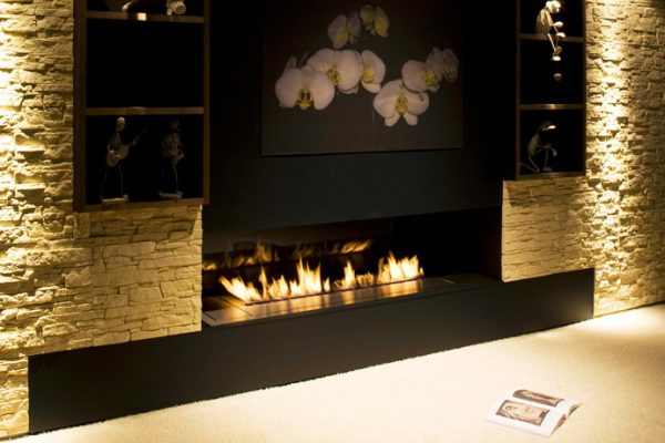 Fresh 7 Modern Fireplaces For Your Interior Design Medium