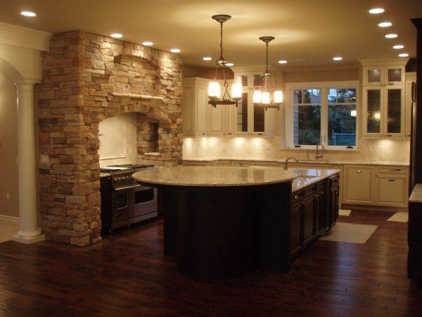 Fresh Ceiling And Lighting Ideas Fluorescent Kitchen Light Medium