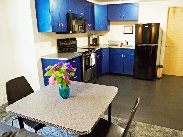 Fresh Design A Basement Apartmenthgtv Medium