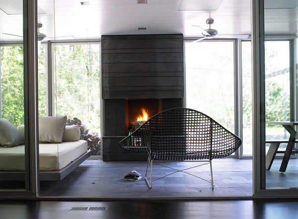 Get 50 Contemporary Sunrooms With Charming Spaces Medium