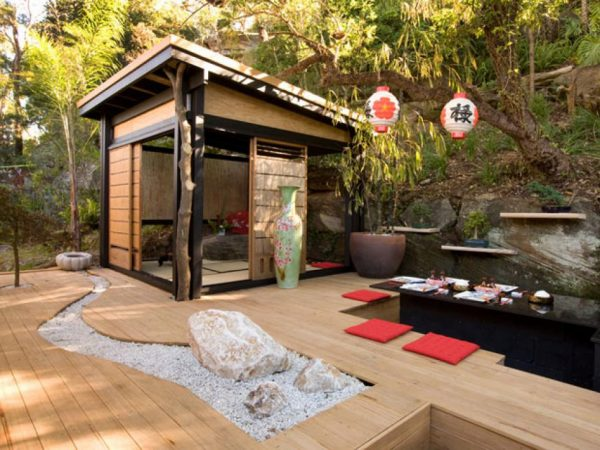 Get Asianinspired Landscape Designdiy Medium