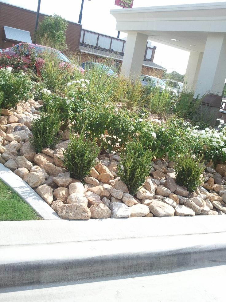 get best 25  commercial landscaping ideas on