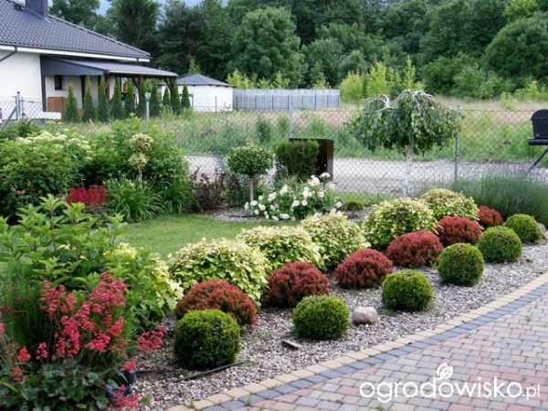 Get Corner Lot Landscaping Ideas A Collection Of Gardening Medium