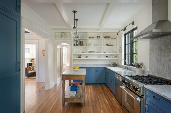 Get Madrona Residence Farmhouse Kitchen Seattle By Medium