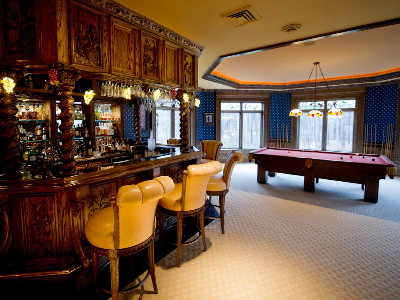 get these 15 basement bar ideas are perfect for the man cave