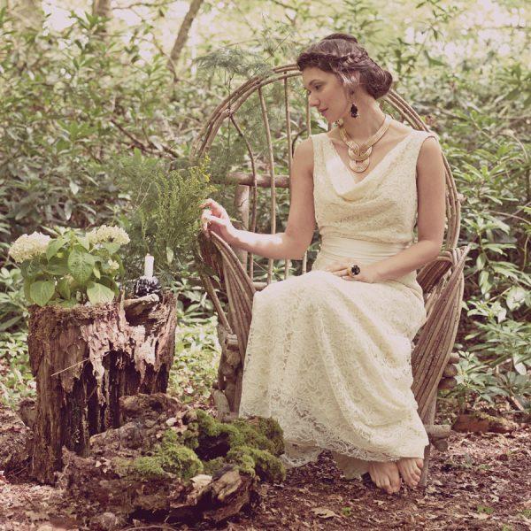 Get Union Love Tale A Paganinspired Bridal Inspiration Medium