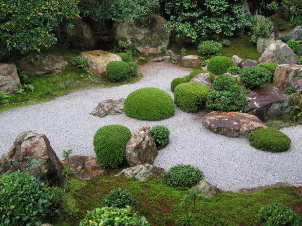 get zen garden pictures and the world of karesansui kawaii