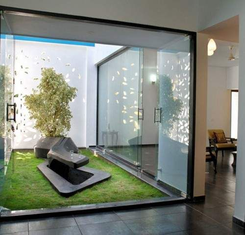 Innovative 15 Best Images About Lightwell On Gardens Medium