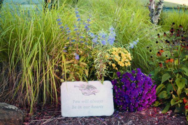 Innovative Backyard Memorial Garden Ideasoutdoor Furniture Design Medium